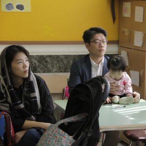 Lower Elementary Orientation Meetings