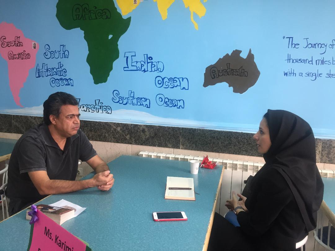 Teacher-Parents Meeting