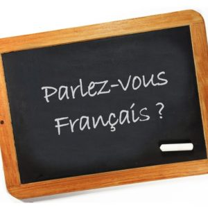 French Classes for Summer