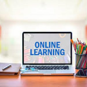 Weekly Online Classes Schedule