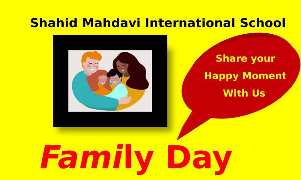 Family Day (4th of November)